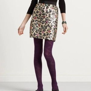 Kate Spade Sequin Skirt